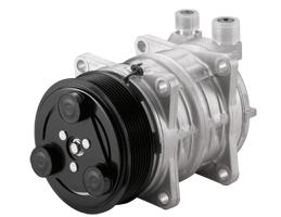 TM13/TM15/TM16 compressor