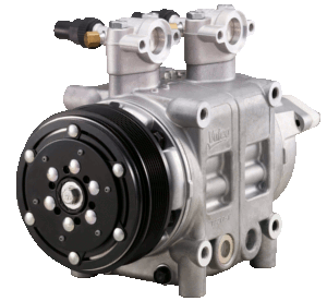 TM43 compressor
