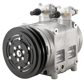 TM55 - 65 compressor