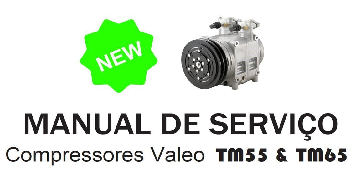 TM65/55ManualdeServico