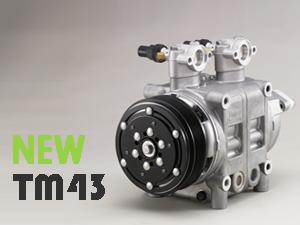 New TM43